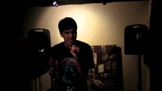 Avenged Sevenfold - Second heartbeat (vocal cover)