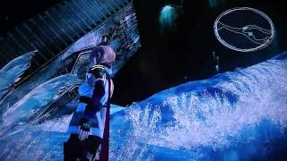 Final Fantasy 13 Playthrough Part 7