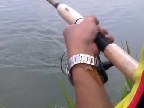 ทริปตกปลาจีนที่บ่อช้าง