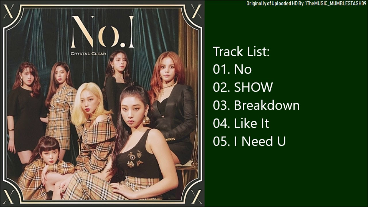 Image result for clc no.1 song