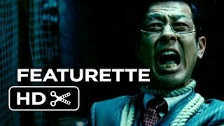 Beyond Outrage Featurette #1 (2013) - Japanese Crime Film HD