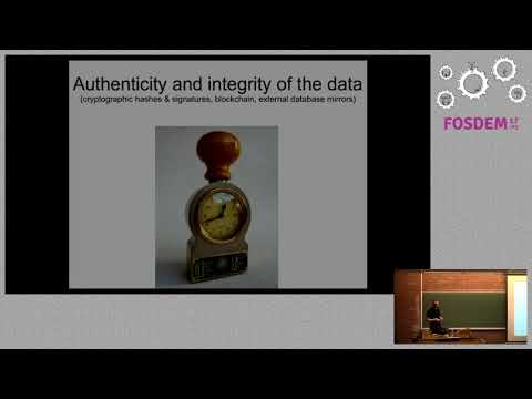 FOSDEM 2017 - Protect your freedom to operate with Open Patents.mp4