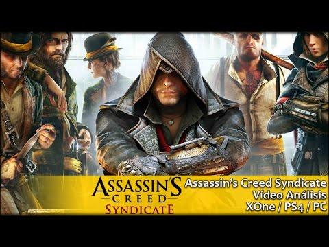 Assassin´s Creed Syndicate | Análisis español GameProTV