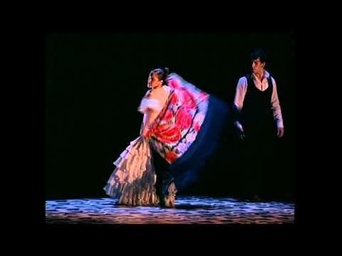 Toronto International Flamenco Festival 2012 - Rafaela Carrasco
