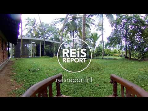 Kaju Green Resort, Galle, Sri Lanka | Kijk rond in 360°
