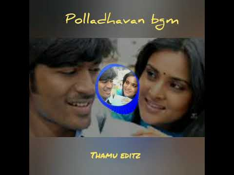 Dhanush love whatsapp status **...