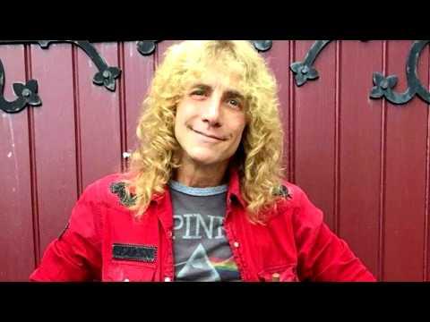 Former Guns N' Roses Drummer Steven Adler Was Not Trying To Harm Himself