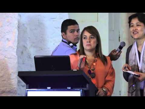 Cartagena Data Festival Plenary Sessions: Day 2, Part 1