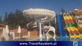 Gouves Park Holiday Resort 4 Kato Gouves  region Heraklion Greece   Crete