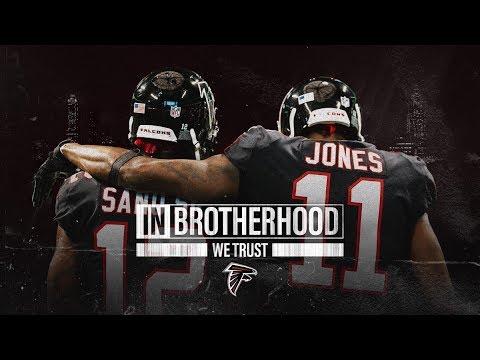 Atlanta Falcons Playoff Hype Video 2018   #RiseUp