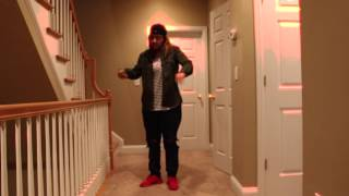 Download Video Chris Brown - Anyway (dance cover) MP3 3GP MP4