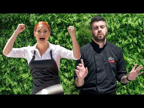 Speak feat. Raluka - Foc la ghete (Official Music Video)