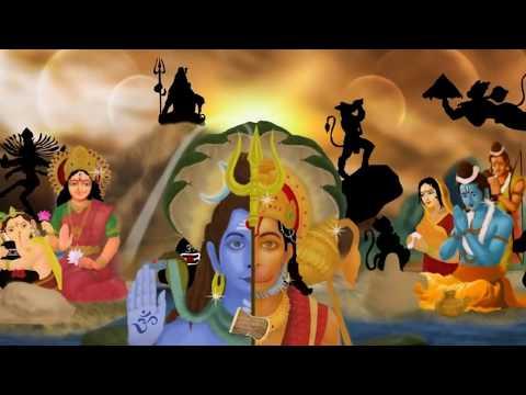 हनुमान की यह 2 चौपाई सोने से पहले जपले 3 बार जो भी हो परेशानी तुरंत होगी खत्म//Hanuman chalisa