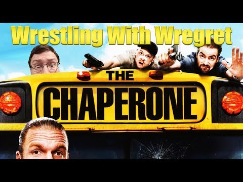 The Chaperone | Wrestling With Wregret