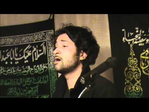 Is Jawan ki Magar Baat hee Aur hai by Ali Rizvi Sachay & Farzad Moosvi in Toronto 28th January 2012