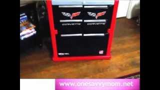 Step2 Chevy Corvette Dresser Review