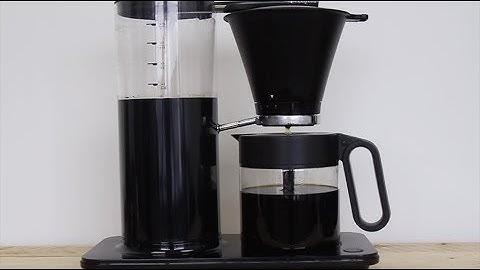 Kahvinkeitin Testivoittaja