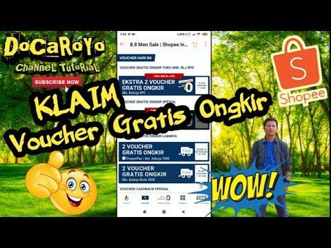 klaim-gratis-ongkir-shopee-2019-  -cara-dapatkan-voucher-gratis-ongkir-shopee