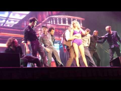 Gloria - Flashdance The Musical - 30.03.16