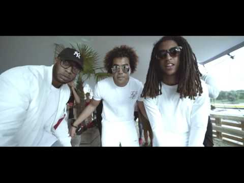 AFRO BROS x FINEST SNO   18 PLUS Official Video