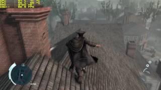 Assassin's Creed 3 Maxed 4K [GTX 1080, i7 4790k] (ZOTAC AMP EXTREME)