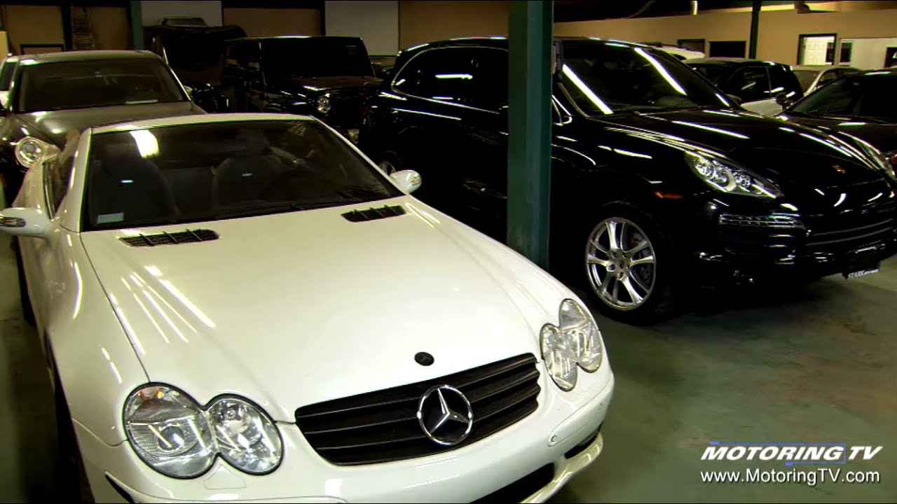 stark auto sales offers 39 a better way to buy a car 39 youtube. Black Bedroom Furniture Sets. Home Design Ideas