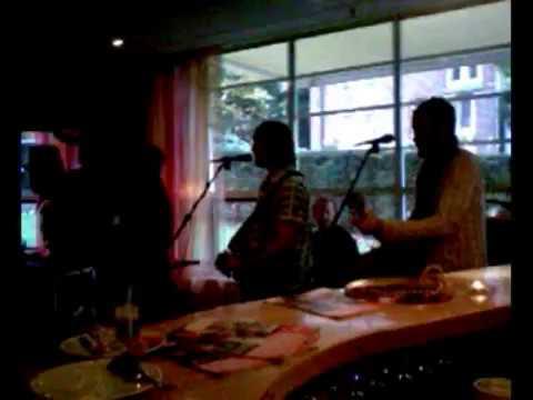 The Storys - Capuccino Radio - Hilversum, Holland - Dec 2006