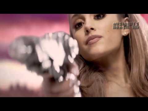 Ariana Grande feat  Zedd   Break Free Clipe Oficial Legendado Tradução