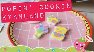 Japans Snoep - Popin' Cookin Kyanland Kracie Diy Japanese Candy How To Mostcutest.nl