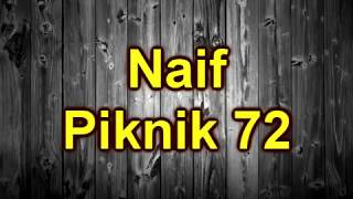 Naif - Piknik 72 (Lirik + Chord)