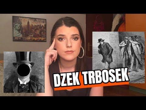 Serijske ubice - Dzek Trbosek.........