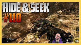 Hide and Seek #110 - Crossbowed.
