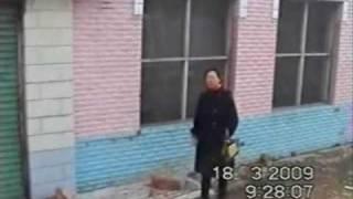 牡丹江:官、商、黑勾结放火打砸抢、迫使百姓离开家园