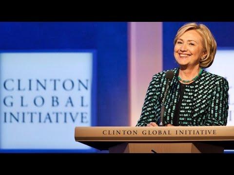 Clinton Foundation Investigation Sends FBI Into Turmoil