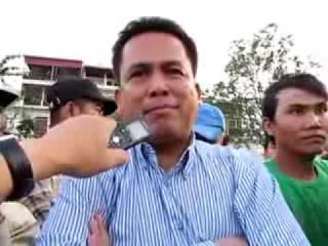 Khmernewstime - Kem Ley Gave His Opinions on the Participation of Citizens in Demonstration