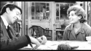 Nunca pasa nada (1963): tantas cosas