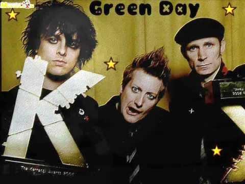 Green day- Little boy named Train- (Traducida al español)
