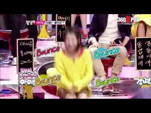 IU (아이유) - Crazy Laugh