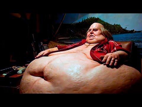 толстые люди хотят познакомиться
