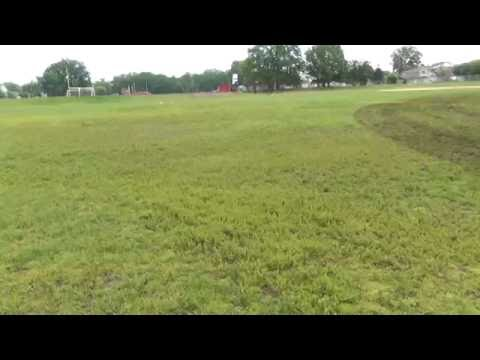Elmwood Park High School Organic Transition - Part 6