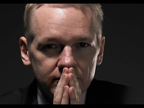 Julian Assange saved America / should win the NOBEL PRIZE and Man of the Year. #Wikileaks