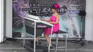 音と光のシンフォニー ツインリンクもてぎ 花火の祭典 20th Anniversary...