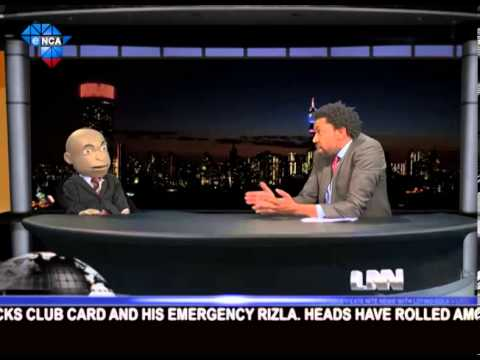 LNN Ep12 | Chester Missing in studio talking about SA economy