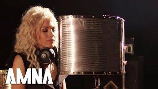 AMNA - Banii (Acoustic version)