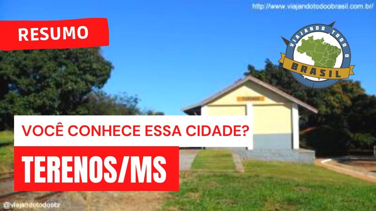 Terenos Mato Grosso do Sul fonte: i.ytimg.com