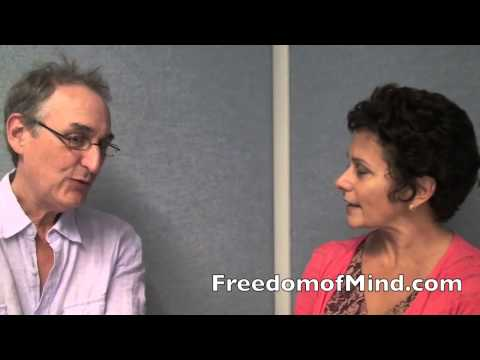 Ex-Transcendental MeditationTM (TM) Gina Catena with Steven Hassan July 6th 2013