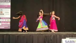 Laung Laachi - Excellent Dance Performance