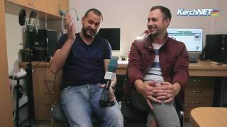 Керченские КВНщики о своих победах и проблемах на играх в Краснодаре