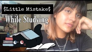 WHAT NOT TO DO While Studying: 5 Mistakes that Students Make | Part 1