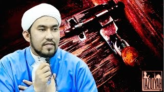 Tutuplah Aib Orang, Allah Tutup Aib Kita  ᴴᴰ | Habib Najmuddin Othman Al Khered